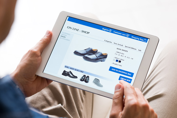 Based in Birmingham C Pages Web Design creates ecommerce websites for businesses across the midlands from as little as £400